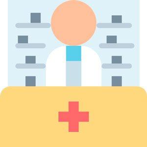 Farmacêutico | Whare Seguros
