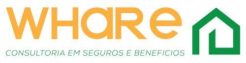 Logo | Whare Seguros